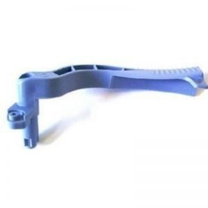 C7770-60015 Blue Pinch arm lever Designjet 500 en 800